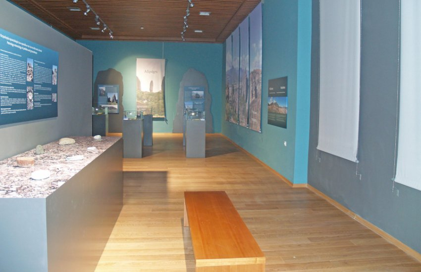 Museum of Geological Formations of Meteora Featured image