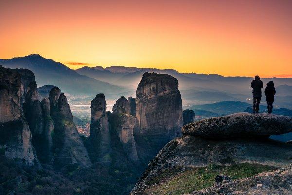 Tailor Made Meteora Trips Image(1)