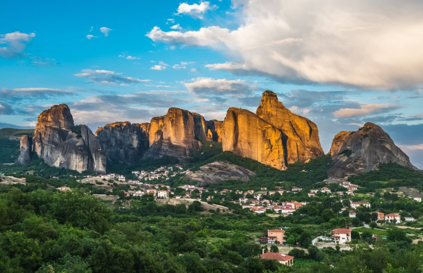 Top things to do and see in Meteora Featured image
